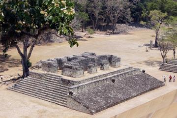Excursión de un día a Copán desde Ciudad de Guatemala