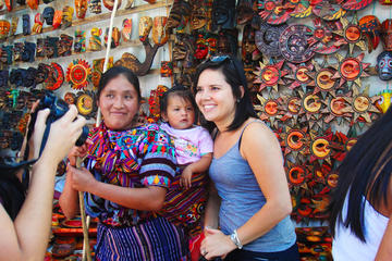Private Tour: Chichicastenango Market