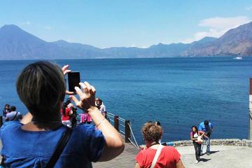 Private Tour: Lake Atitlan Boat Tour...
