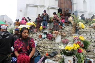 Recorrido de 2 días completos: Mercado de Chichicastenango y lago...