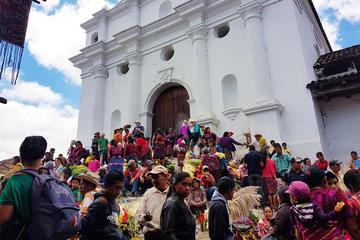 Tour de un día completo: Mercado maya...