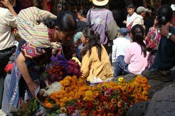 Tour privado: Mercado de...