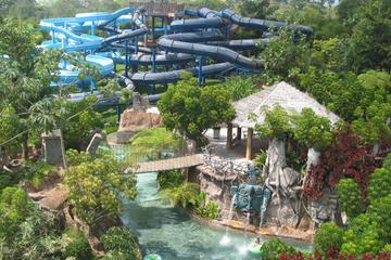 Xocomil Water Park Day Trip from Guatemala City