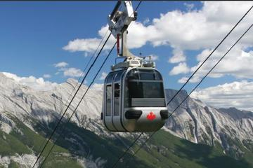 Banff Gondola Ride Admission