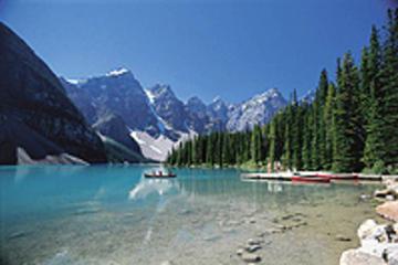 Excursion d'une journée vers les lacs...