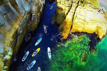 Stand Up Paddle Tour to Tijuca Islands