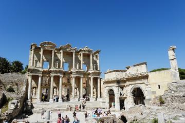 Best of Ephesus Tour from Kusadasi