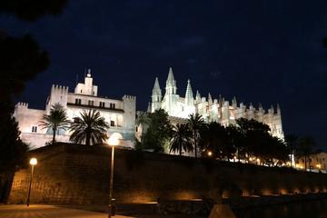 Abendliche Tour durch Palma