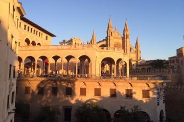 Palma de Mallorca Cultural and Foodie Tour