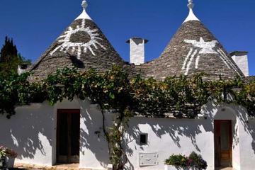 Apulia Bike Tour from Alberobello: Discovering Nature, Trulli and Mozzarella