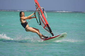 Windsurfing lessons and Rentals