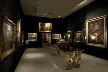 European Old Master Paintings Guided Tour