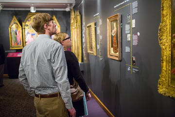 Guided Tour of the Museum and Gallery at Heritage Green