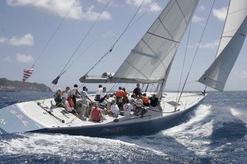 St. Maarten 39-Foot (12-Metre) Challenge