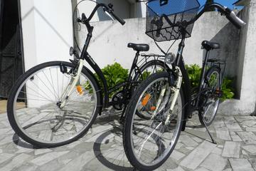 Aluguel de bicicleta em Barcelos