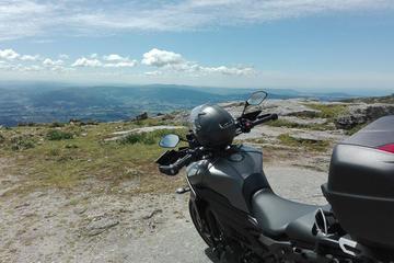 Excursão de motocicleta para Barcelos Gerês e Ponte de Lima, partindo...