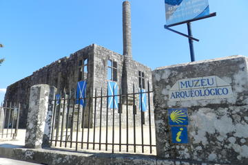 Panoramic tour in Barcelos and...