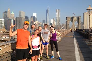 Brooklyn Bridge-Lauf-Tour