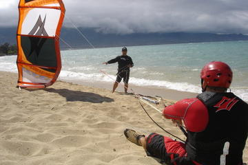 Introductory Kiteboarding Course