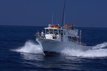 Kona Sport-Fishing Private Large...