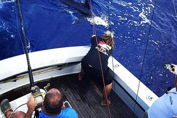 Kona Sport-Fishing Share Charter