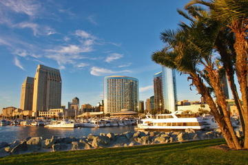 City tour por San Diego