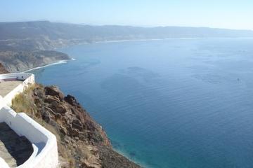 Excursión por la costa de Ensenada...