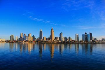 Excursion touristique dans la ville de San Diego avec La Jolla