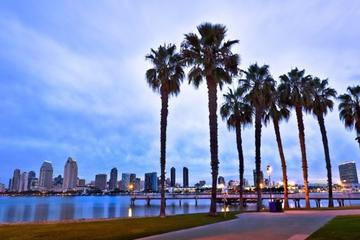 Private San Diego City and La Jolla Coast Tour