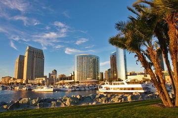 Recorrido por la ciudad de San Diego