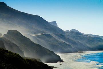 Tagesausflug zur Küste von Baja...