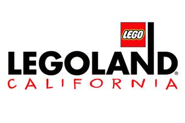 Transfert aller-retour à LEGOLAND California