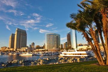 Visite de la ville de San Diego