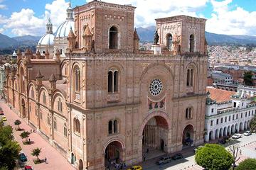 Cuenca Markets Full Day Tour