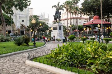 Guayaquil Stadtbesichtigung