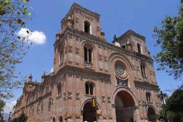Private Cuenca City Half Day Tour with Typical Lunch