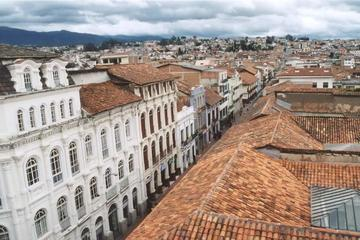 Private Cuenca Shopping Tour