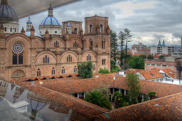 Shared Colonial Cuenca Full Day Tour