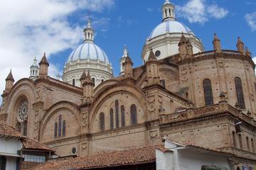Shared Cuenca City Full Day Tour