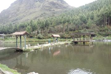 Shared Fishing Full-Day Tour in Cajas National Park from Cuenca