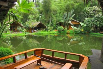 Shared Mindo Cloud Forest Tour from Quito
