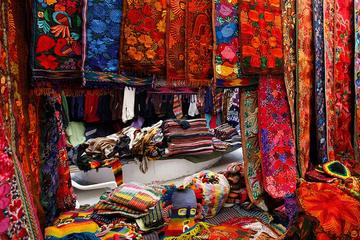 Shared Otavalo and Cotacachi Day Trip from Quito
