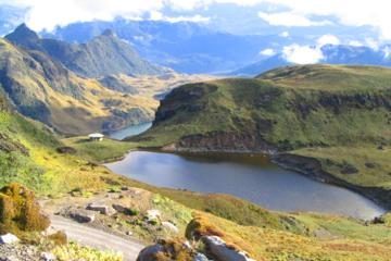 Shared Papallacta Tour from Quito