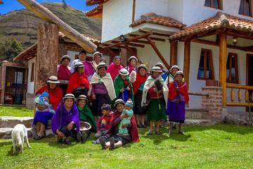 Tambillo and Aloasi Day Trip by Train from Quito