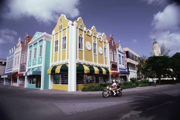 Visita a la isla de Aruba
