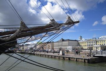 Helsinki Music Walking Tour