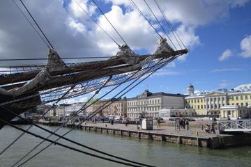 Helsinki Stadtrundgang mit...