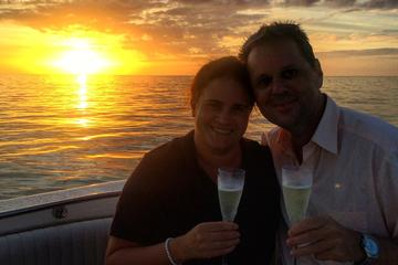Sunset Boat Cruise near Marco Island