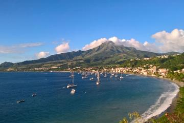 Small Group-Tour: Martinique in One...