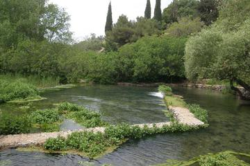 Caesarea Philippi and National Parks